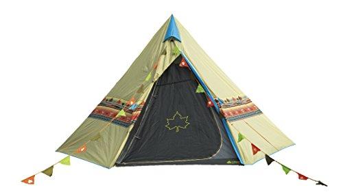 ロゴス テント Tepee ナバホ400セット[3~4人用] 71809510