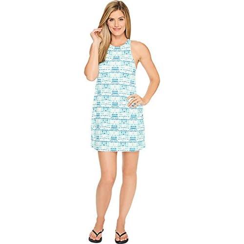 Carve Designs Women's Sanitas Dress Indo Dress [並行輸入品]