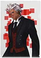 Fate/EXTELLA クリアファイル vol.2 無銘(2枚セット)