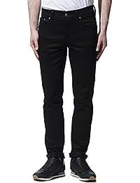 (ヌーディージーンズ) nudie jeans co ボタンフライジーンズ/GRIM TIM SLIM REGULAR FIT [並行輸入品]