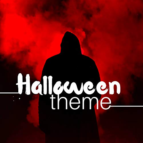 amazon music halloween horror soundsのhalloween theme 2018