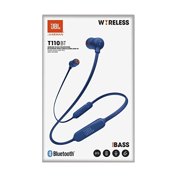 JBL T110BT Bluetooth イ...の紹介画像15