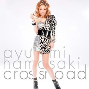 crossroad(ジャケットA)