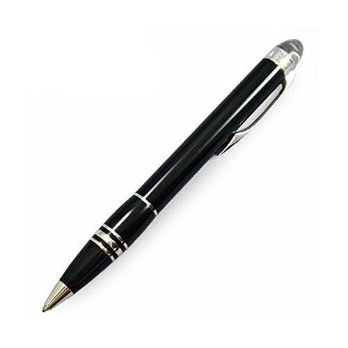 モンブラン MONTBLANC スターウォーカー STARWALKER プラチナレジン ボールペン ブラック 25606 8486 [並行輸入品]