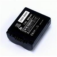 日本トラストテクノロジー Panasonic DMW-BMA7互換バッテリー MBH-DMW-BMA7