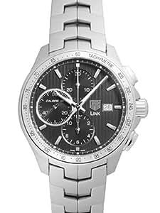 [タグ・ホイヤー] TAG HEUER 腕時計 リンク クロノグラフ CAT2010.BA0952 メンズ 新品 [並行輸入品]