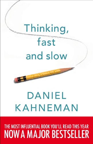 Thinking, Fast and Slow (English Edition)の詳細を見る