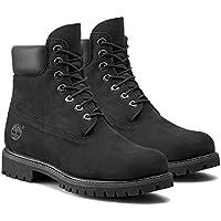 [ティンバーランド] ブーツ 6INCH PREMIUM WATERPROOF BOOTS 6インチ プレミアム ウォータープルーフ ブーツ 10073 (国内正規品)