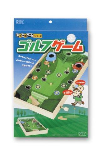 ゴルフゲーム(1コ入)