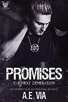 Promises the Next Generation (Bounty Hunters)