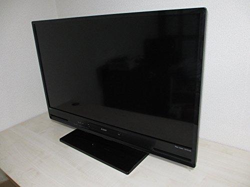 三菱電機 40V型フルハイビジョン 液晶テレビ HDD 500GB ブルーレイレコーダー搭載 REAL LCD-A40BHR7