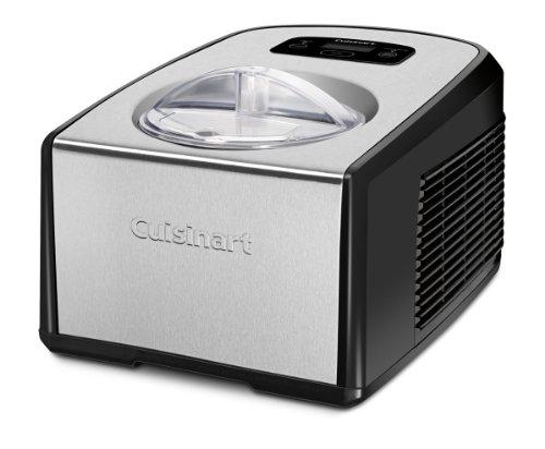 Cuisinart(クイジナート) アイスクリーム・ジェラートメーカー 並行輸入品