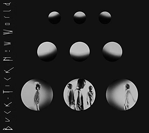 New World(初回限定盤B)<SHM-CD+特典映像DVD>