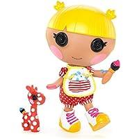 MGA Lalaloopsy Littles Doll - Scribbles Squiggle Splash by MGA [並行輸入品]
