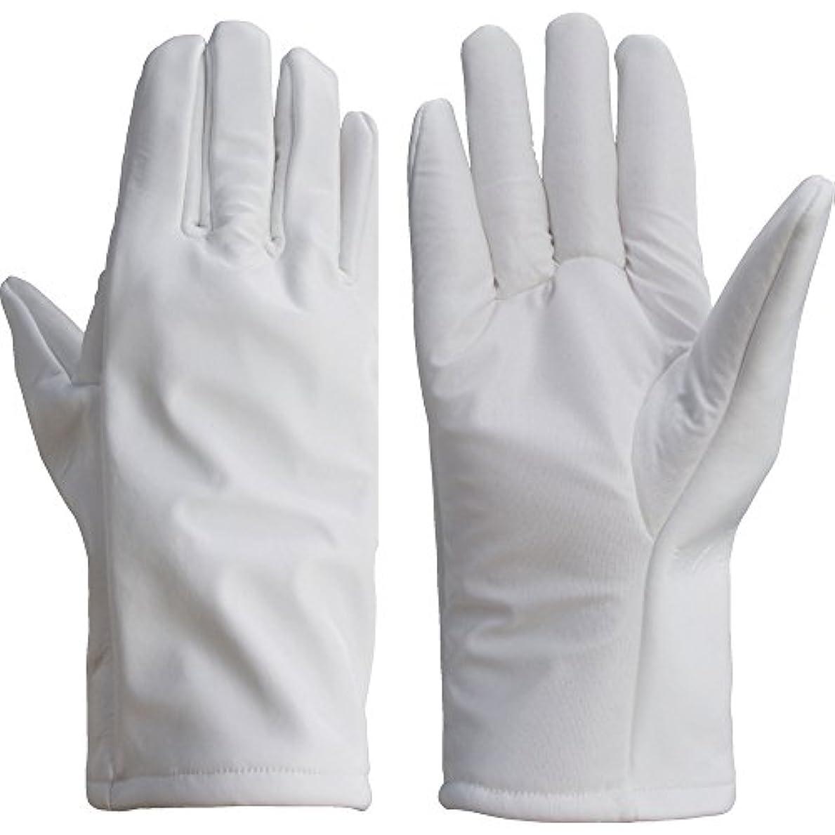 高揚したチーター虚弱ウインセス クリーン耐熱手袋 M (1双入) 3904-M 耐熱手袋