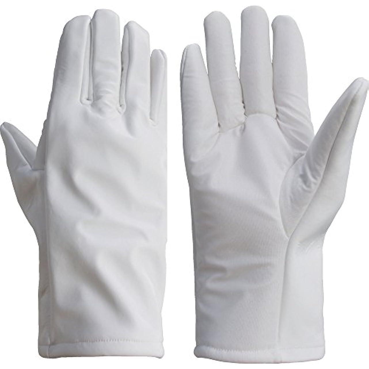 観客インシデント匿名ウインセス クリーン耐熱手袋 M (1双入) 3904-M 耐熱手袋
