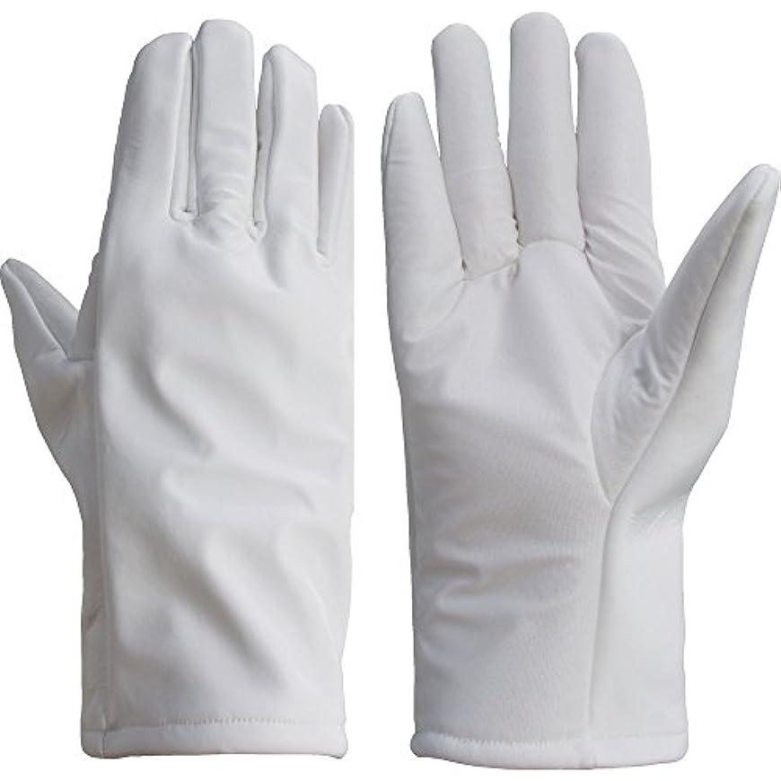 親湖ワットウインセス クリーン耐熱手袋 M (1双入) 3904-M 耐熱手袋