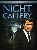 Night Gallery: Season Two [DVD] [Import]