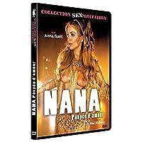 Nana (1970) (Girl of Pleasure (Take Me, Love Me/Poup?e d'amour)) [ NON-USA FORMAT, PAL, Reg.0 Import - France ] [並行輸入品]