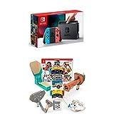最安|評価は?Nintendo Switch 本体 (ニンテンドースイッチ) 【Joy-Con (L) ネオンブルー/ (R) ネオンレッド】+Nintendo Labo (ニンテンドー ラボ) Toy-Con 04: VR Kit