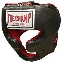 The Champボクシング/ MMAトレーニングHeadgear