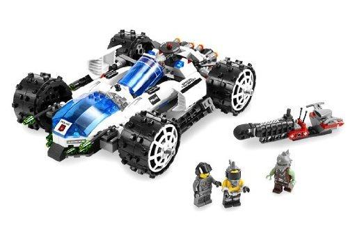 LEGO 5979 Max Security Transport(レゴ スペース・ポリス 最高に安全な護送船)
