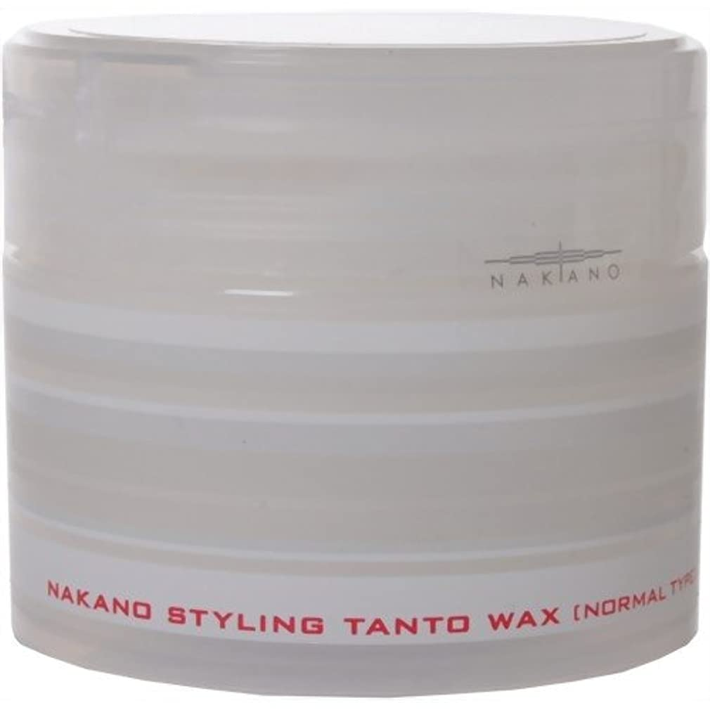 光沢のあるマーケティングはちみつナカノ タント ワックス2 90g