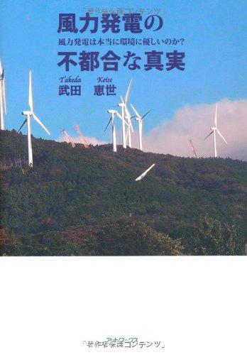 風力発電の不都合な真実―風力発電は本当に環境に優しいのか?の詳細を見る
