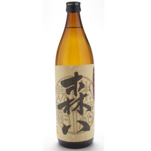 鹿児島県 大久保酒造 森八【もりはち】 芋焼酎 25° 900ml