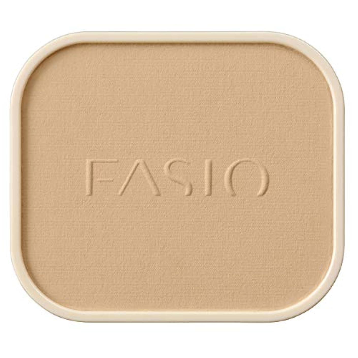 量お客様構成するファシオ ラスティング ファンデーション WP オークル 405 10g