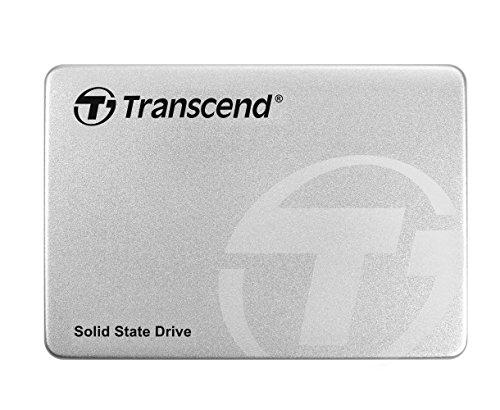 Transcend SSD 120GB 2.5インチ SATA3 6Gb/s TLC採用 3年保証 TS120GSSD220S