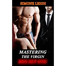 Mastering the Virgin: Box Set One (Mastering the Virgin Box Set Book 1)