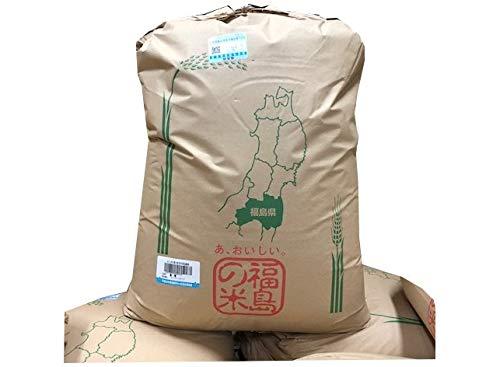 福島県産 コシヒカリ 令和元年産 玄米 30kg(10×3)