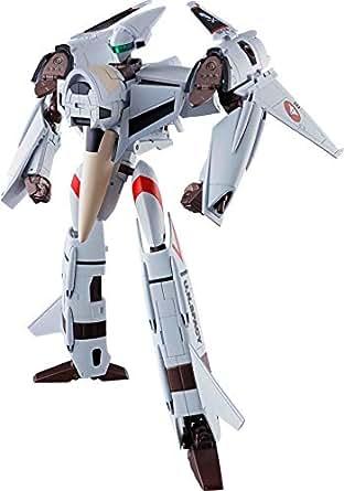 HI-METAL R 超時空要塞マクロス VF-4 ライトニングIII 約150mm ABS&PVC&ダイキャスト製 塗装済み可動フィギュア
