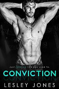 Conviction by [Jones, Lesley]