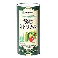 ユーグレナ 飲むミドリムシ 195ml 30本セット(15本×2)