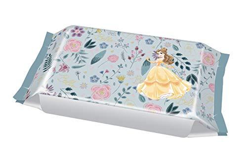 レックディズニー プリンセス ベル 水99%おしりふき 1パック(80枚×3個) レック