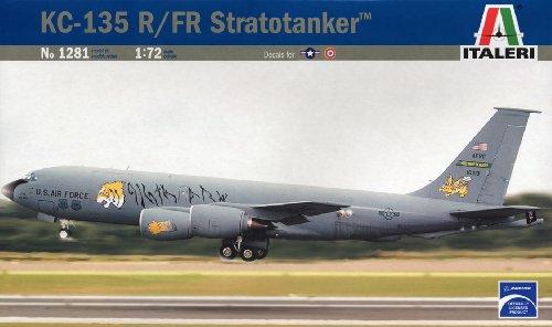 タミヤ イタレリ 1/72 飛行機シリーズ 1281 1/72 ボーイング KC-135 ストラトタンカー 38081