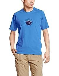 (ホグロフス)HAGLOFS Tシャツ APEX TEE MEN 602453 [メンズ]