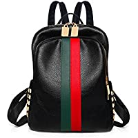 Artwell Women Mini Cute Backpack Purse Fashion Leather School Shoulder Bag Ladies Girls Rucksack Daypack
