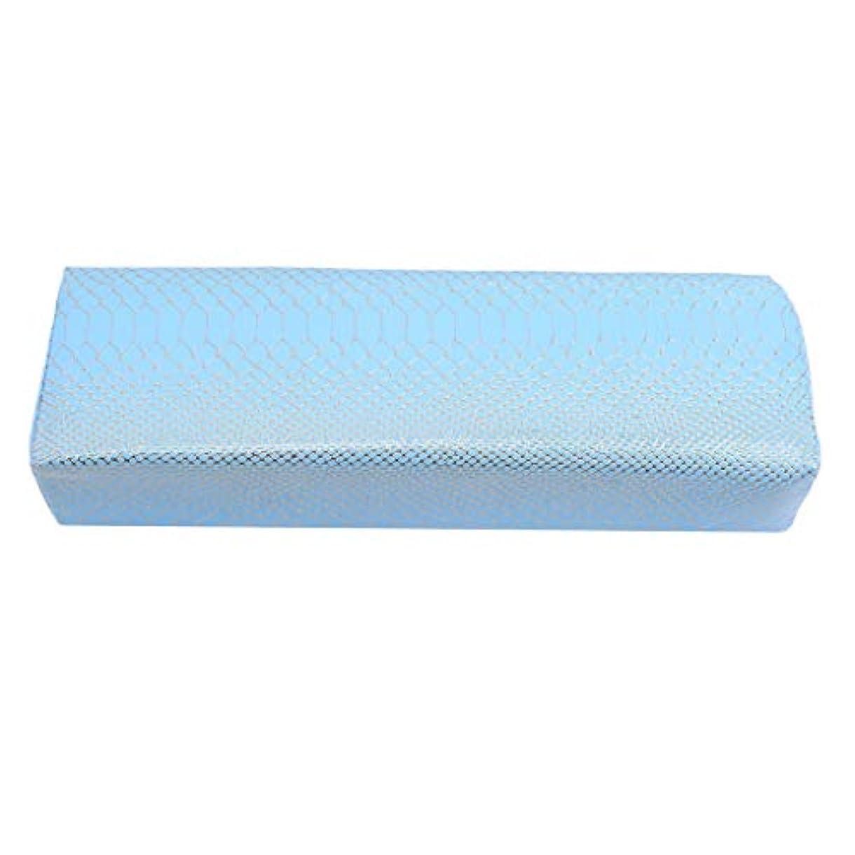WEILYDF 手の枕 ネイルアート ハンドピロー ジェルネイルまくら ハンドクッション 美容室 サロン サポート 柔らかい