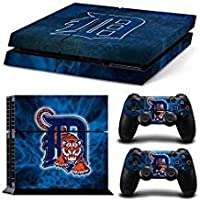 FriendlyTomato PS4専用 Skin プレイステーション4用スキンシール - Baseball MLB - PlayStation 4 Vinyl