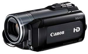 Canon フルハイビジョンデジタルビデオカメラ iVIS (アイビス) HF20 IVISHF20