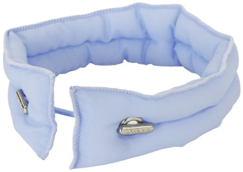 冷感スカーフ マジクール ソフト&ドライ ライトブルー Mサイズ(1コ入)