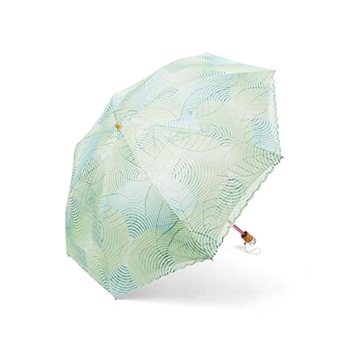 小包記述するシェルPy 傘レース刺繍傘小さなポータブル抗UV傘デュアルユース折りたたみ傘