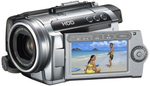 Canon フルハイビジョンビデオカメラ iVIS (アイビス) HG10 IVISHG10 (HDD40GB)