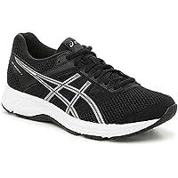 ASICS Women's Gel-Enhance Ultra 5 Running Shoes Black/Silver 9