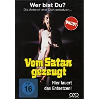 Vom Satan gezeugt - Colin,David Jr./Assonitis,Ovid