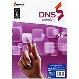 伊東屋 コピー用紙 DNS premium A4 160g/m2 50枚 DNS102