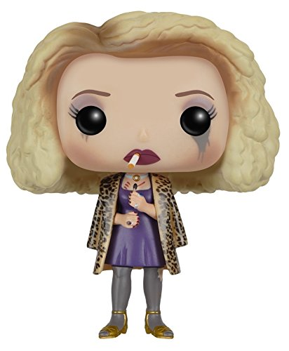 [ファンコ]FunKo POP TV: American Horror Story Hotel Action Figure Hypodermic Sally 9139 [並行輸入品]